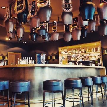 Bar @Frutt Lodge