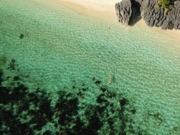 7 Commandos Beach