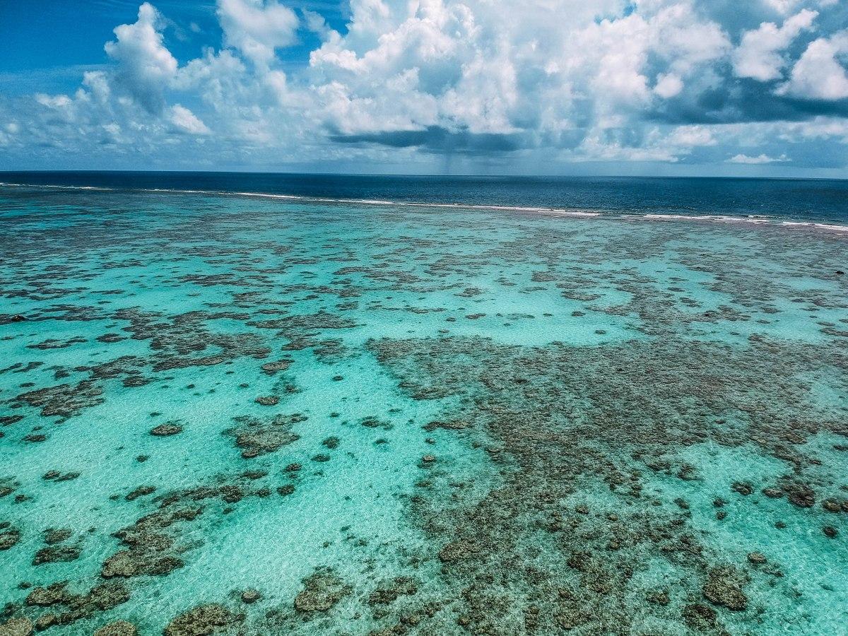 Cook Islands – ein Traum wird wahr